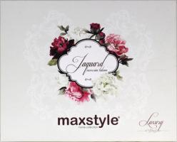 Постельное белье Maxstyle Jakarli Luxury Hira 033_2