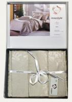 Постельное белье Maxstyle Jakarli Luxury Hira 033_1