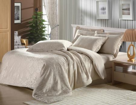 Постельное белье Maxstyle Jakarli Luxury Hira 033