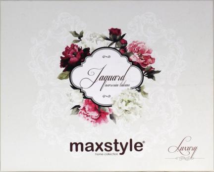 Постельное белье Maxstyle Jakarli Luxury IREM 030