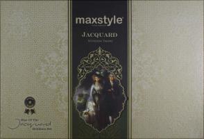 Постельное белье Maxstyle Jakarli Prestige Sehen 043_1