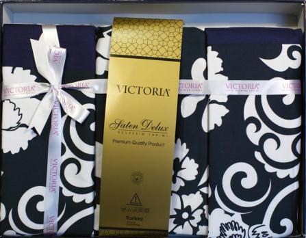 Постельное бельё VICTORIA CRISTA STN-014