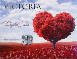 Постельное белье  VICTORIA 3D_2