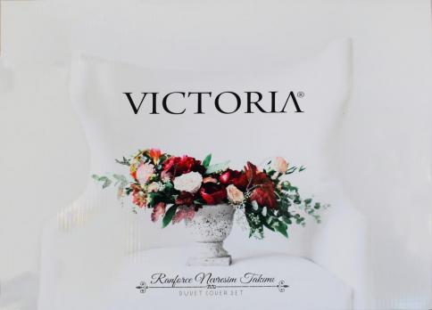 Постельное бельё VICTORIA  ROMANTIQUE