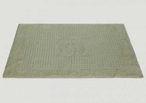 Полотенце OZLER для ног из 100% хлопка 50/70 см.