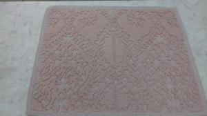 """Коврик """"EVITA""""  из 100% хлопка (50x60) см 1/1_5"""