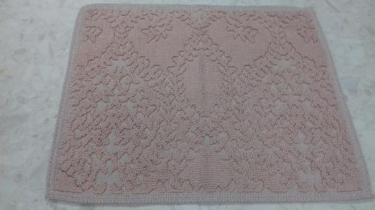 """Коврик """"EVITA""""  из 100% хлопка (50x60) см 1/1"""